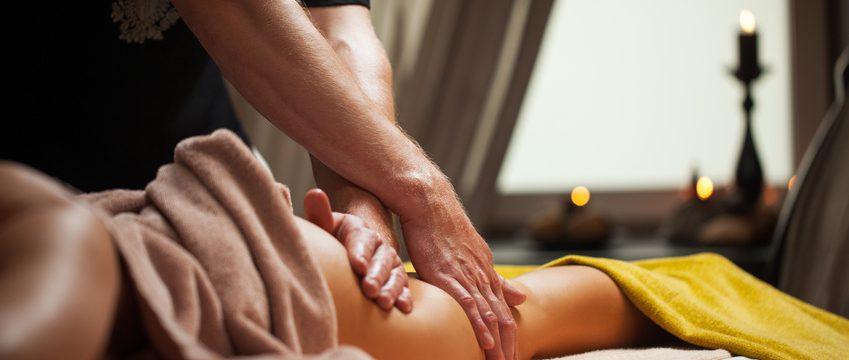 Антицелулитна и Отслабваща СПА терапия
